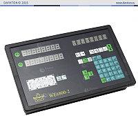 Устройство цифровой индикации WE6800-2