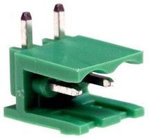 2EDGR-5.08-02P - разъем клеммника для установки на плату, угловой
