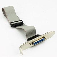 Планка для вывода LPT-порта на корпус ПК