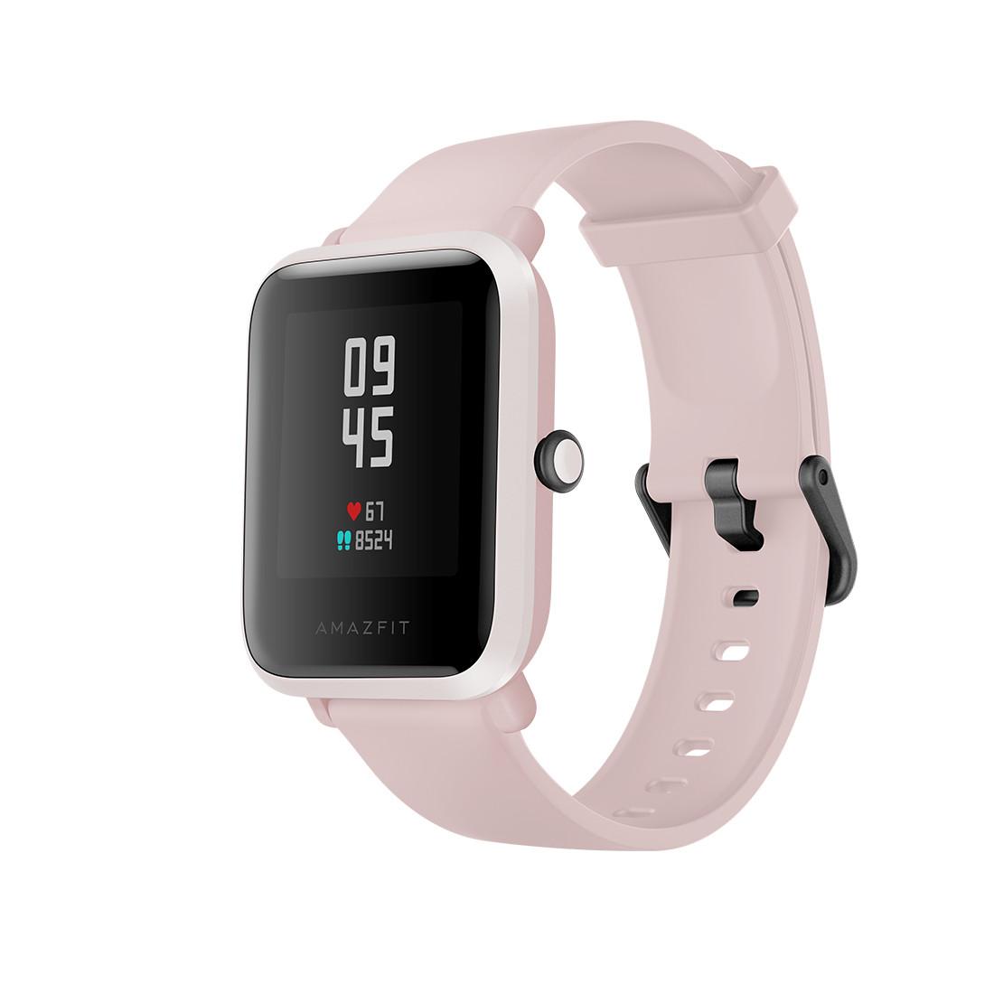 Xiaomi Amazfit Bip S Lite A1823, Sakura Pink