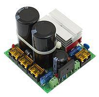 Выпрямитель RC530, вход ~55 В, ток основного выхода 30 А, доп. 8 А.