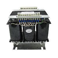 Трансформатор трехфазный SG/1SBK-2000, 380-&gt,220 В, 2000 ВА