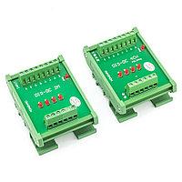 DIC-OC4CH FR:2M конвертер дифференциальных сигналов в однофазные DIC-OC4CH FR:2M