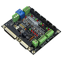 Плата интерфейсная DXB-53