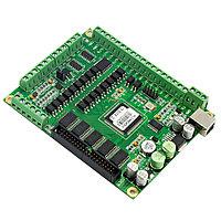 Контроллер станка с ЧПУ для Mach3 четырехосевой JNC40
