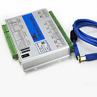 Контроллер ЧПУ MK4-M4-V 4-осевой Mach4 USB