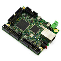 Контроллер ЧПУ SmoothStepper Ethernet, для Mach3