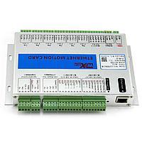 Контроллер ЧПУ MK6-ET 6-осевой Mach3 Ethernet