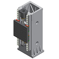 Линейный модуль VRS420-1170-550 (ход 550 мм)