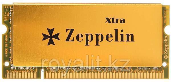 Оперативная память SODIMM DDR3 4Gb Zeppelin, фото 2