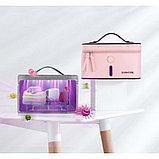 Xiaomi Dunhome Sterilization Box, портативная коробка-стерилизатор Арт.6703, фото 2