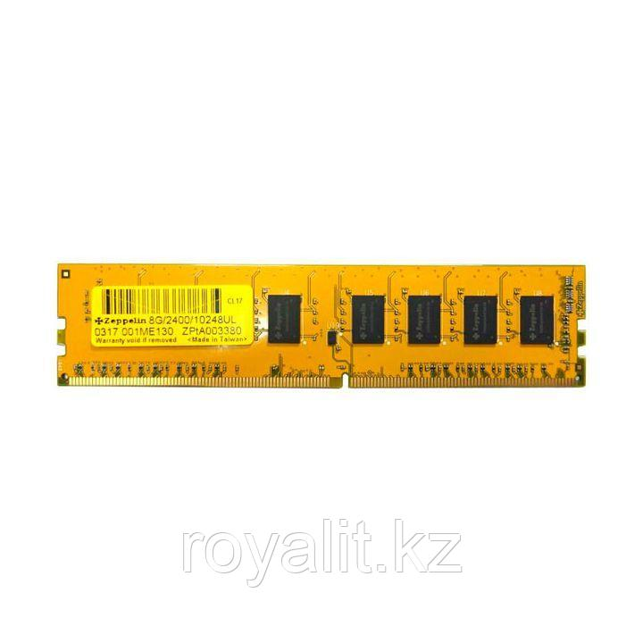 Оперативная память SODIMM DDR4 4Gb Zeppelin