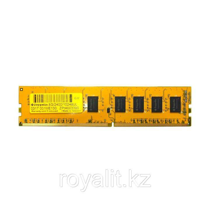 Оперативная память SODIMM DDR4 8Gb Zeppelin