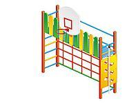 Спортивный комплекс Баскетболист
