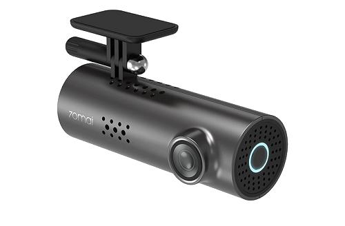 Видеорегистратор Xiaom  70mai smart dash cam  gray