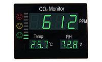 AMF103 Монитор CO2 температуры и влажности