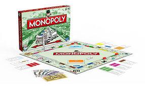Монополия - настольная игра