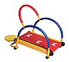 """Тренажер детский механический """"Беговая дорожка с диском-твист"""" (TFK-01-Т/SH-01-Т) SH-01-T"""