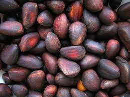 Кедровые орешки для приготовления коньячных и вискарных напитков.