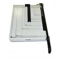 Резак для бумаги RAYSON 829-3 (В4) с фиксатором металл, шт
