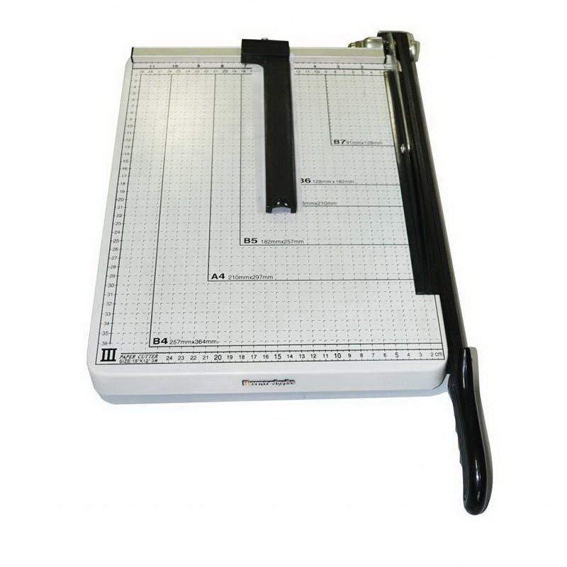 Ножи для резки бумаги