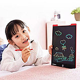 "Xiaomi Wicue Rainbow LCD Tablet 12"" графический планшет для рисования Арт.6708, фото 2"