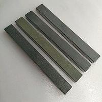 Алмазные бруски двухстороннии 150х25х10 мм