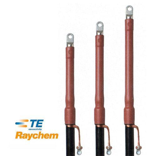 Концевые муфты для экранированных одножильных кабелей с пластмассовой изоляцией на  напряжение 10, 20 и 35 кВ.