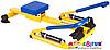 Тренажер детский механический гребной с двумя рукоятками SH-04