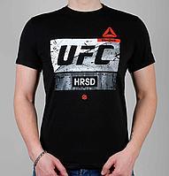 Тренировочная футболка UFC