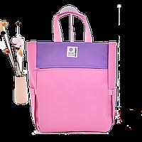 Сумка Deli 72499 розовая