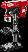 Вертикально-сверлильный станок ЗУБР 450 Вт, 16 мм
