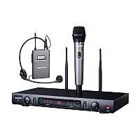 Беспроводной микрофон Takstar X7