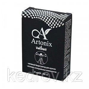 Artonix (биорегулятор для мужчин) капсулы №30*500мг.