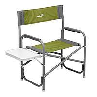Кресло складное с откидным столиком ТОНАР Т-HS-DC-95200T-M-GG