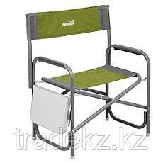 Кресло складное с откидным столиком ТОНАР Т-HS-DC-95200T-M-GG, фото 2