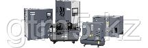 Винтовые маслозаполненные компрессоры