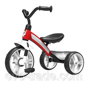 Велосипед QPlay EliteRed