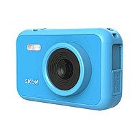 Экшн-камера SJCAM FunCam F1 Blue, фото 1