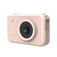 Экшн-камера SJCAM FunCam F1 Pink, фото 1