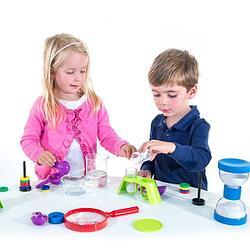 Детские научные и познавательные игры