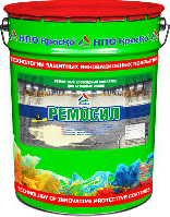 Ремосил – Компаунд эпоксидный ремонтный для бетонного пола 25 кг