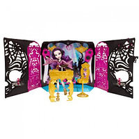 "Mattel Куклы Monster High 13 Желаний ""Вечеринка Монстров"" Y7720"