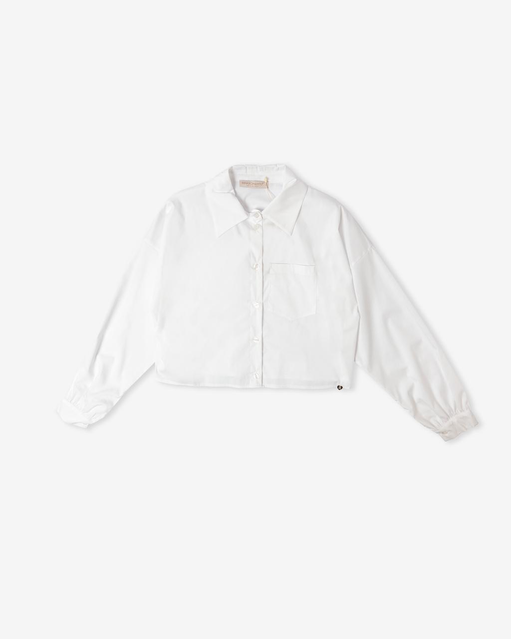 Rinascimento Укороченная рубашка - Е2