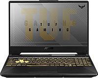 Ноутбук ASUS TUF Gaming FX505DT-HN484 90NR02D1-M12900 черный