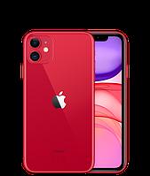 Apple iPhone 11 128gb, Red, Green, Purple.