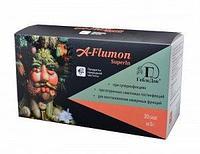 A-Flumon Superln (при вторичных симптомах постинфекций, восстановление иммунитета) 30 саше по 5г