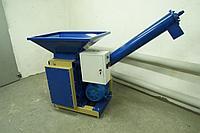 Дробилка вальцовая для зерна ДВ-300