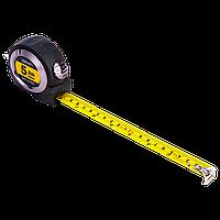 Измерительная рулетка 5м Deli 79551 серая