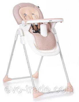 Детский стульчик Evenflo 🇺🇸 Fava Коралловый
